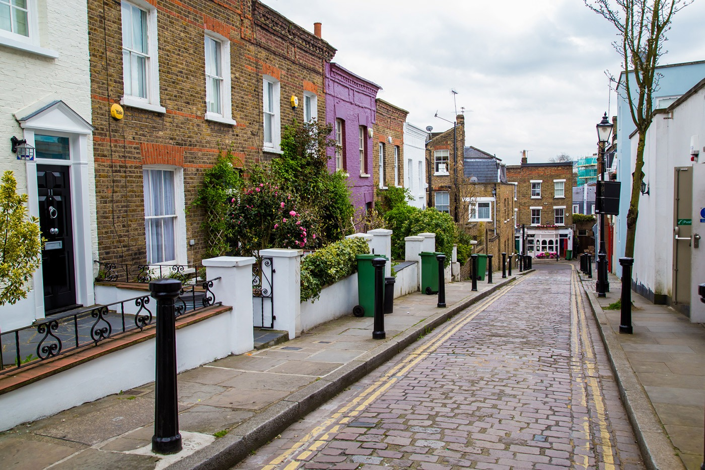 The Importance of Kerb Appeal When Selling Your Home