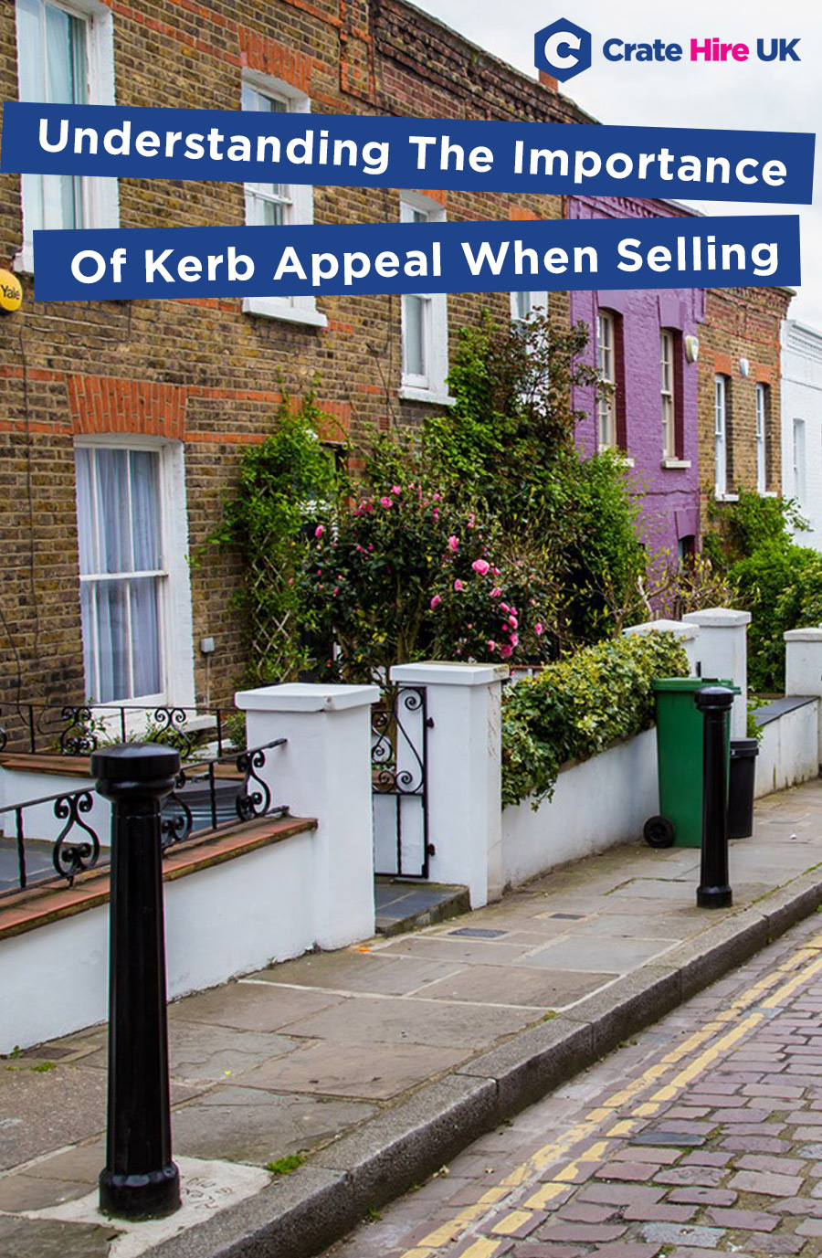 The Importance of Kerb Appeal