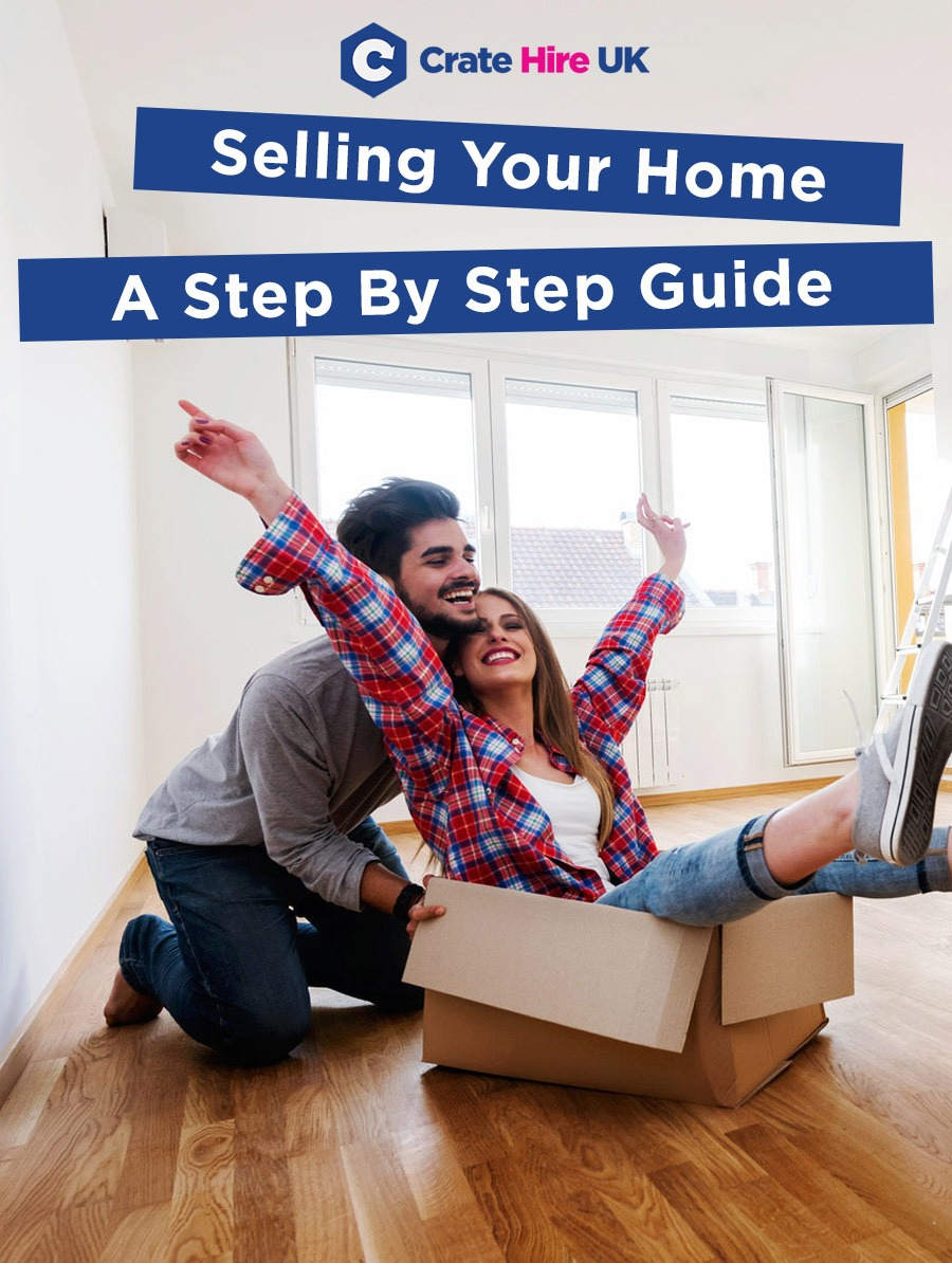 Guide to selling home