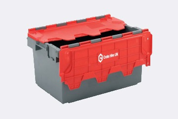 CH3 Crate Hire UK