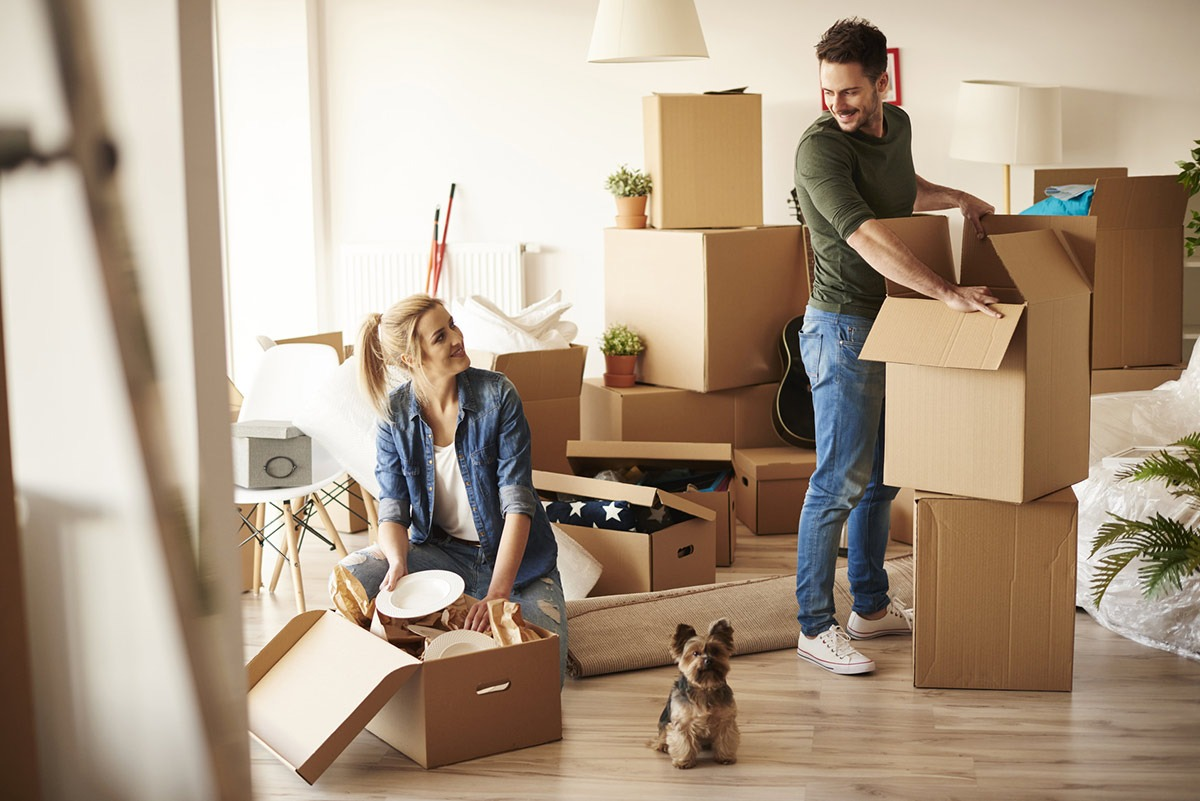 5 Signs That It Could Be Time To Move