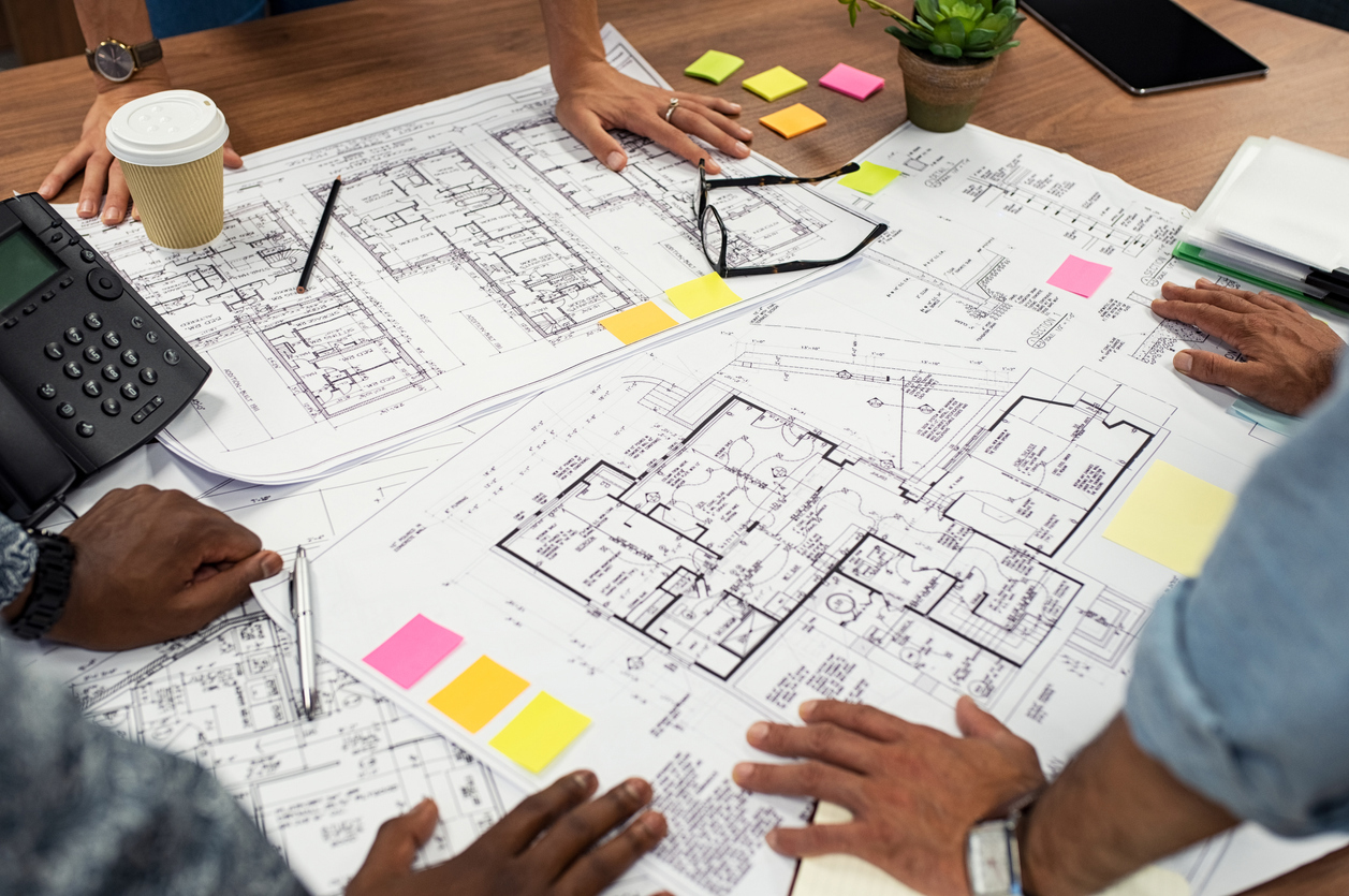 Planning Your Commercial Refurbishment
