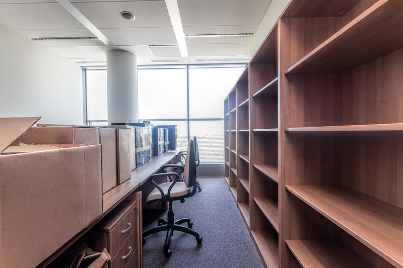 Essential Tips To Move Your Office More Efficiently Crate Hire UK