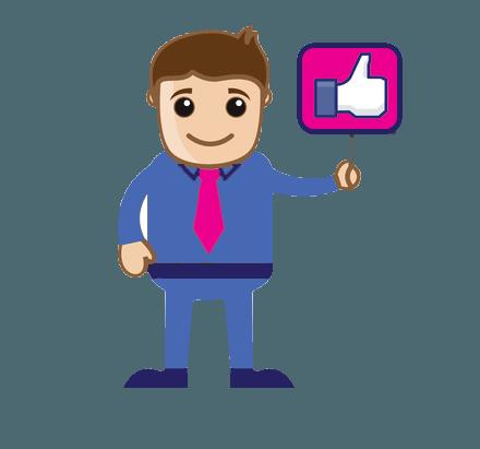 Social Media Customer Service Crate Hire UK