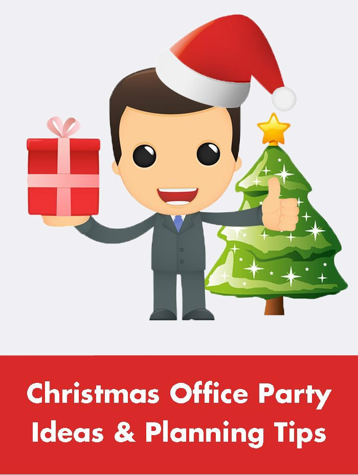 Christmas Office Party Ideas Crate Hire UK