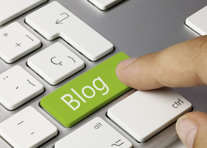 Business Blogging Tips Crate Hire UK