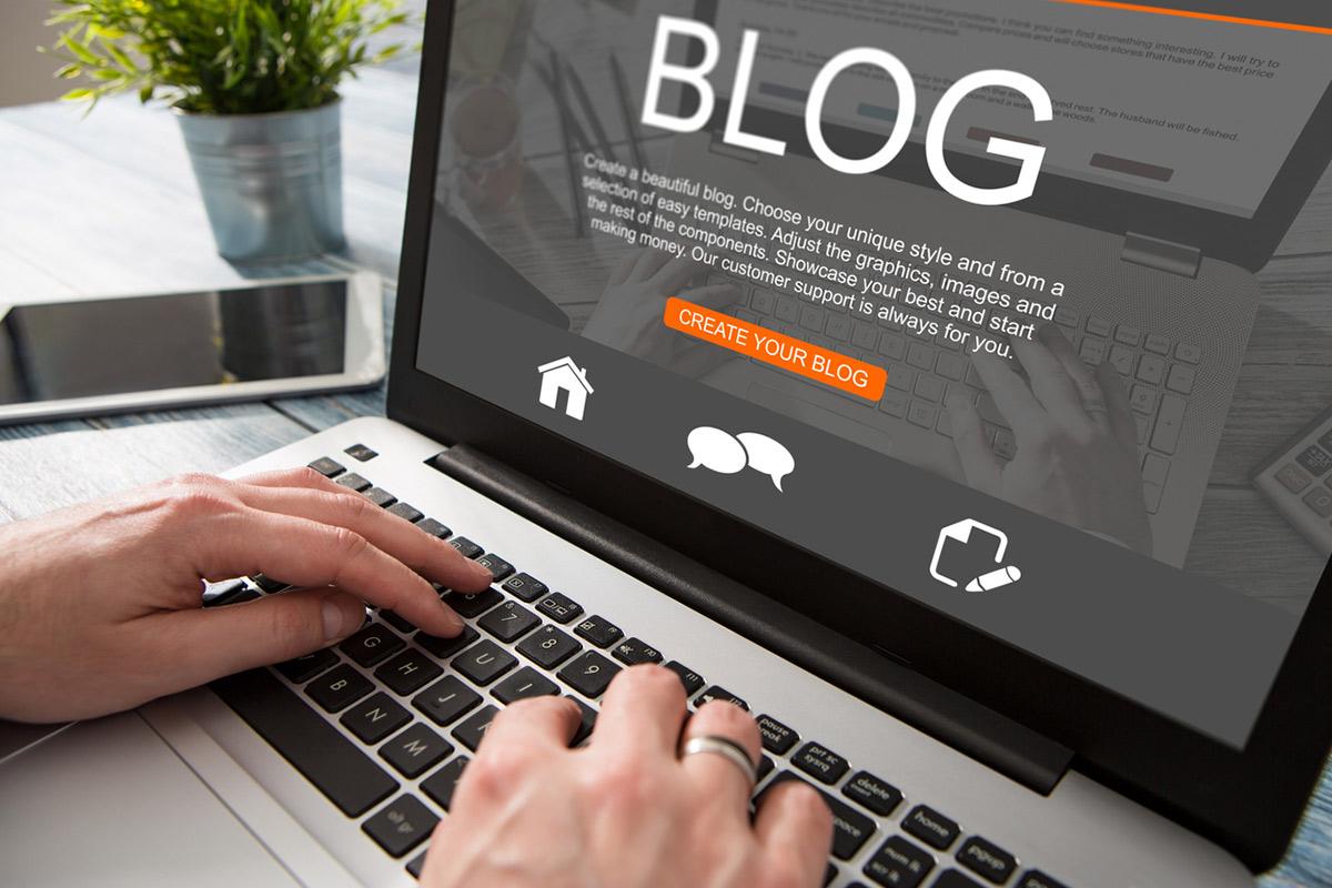 Easy business blogging tips