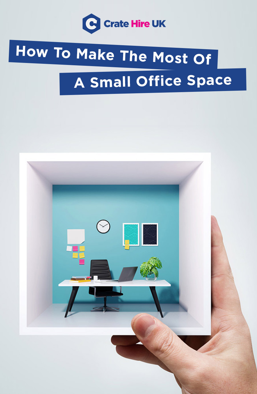 Small office space tips