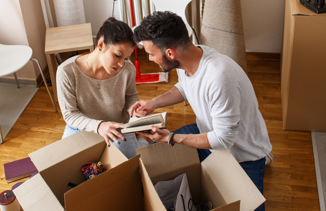 The Ultimate List Of Moving Tips & Hack