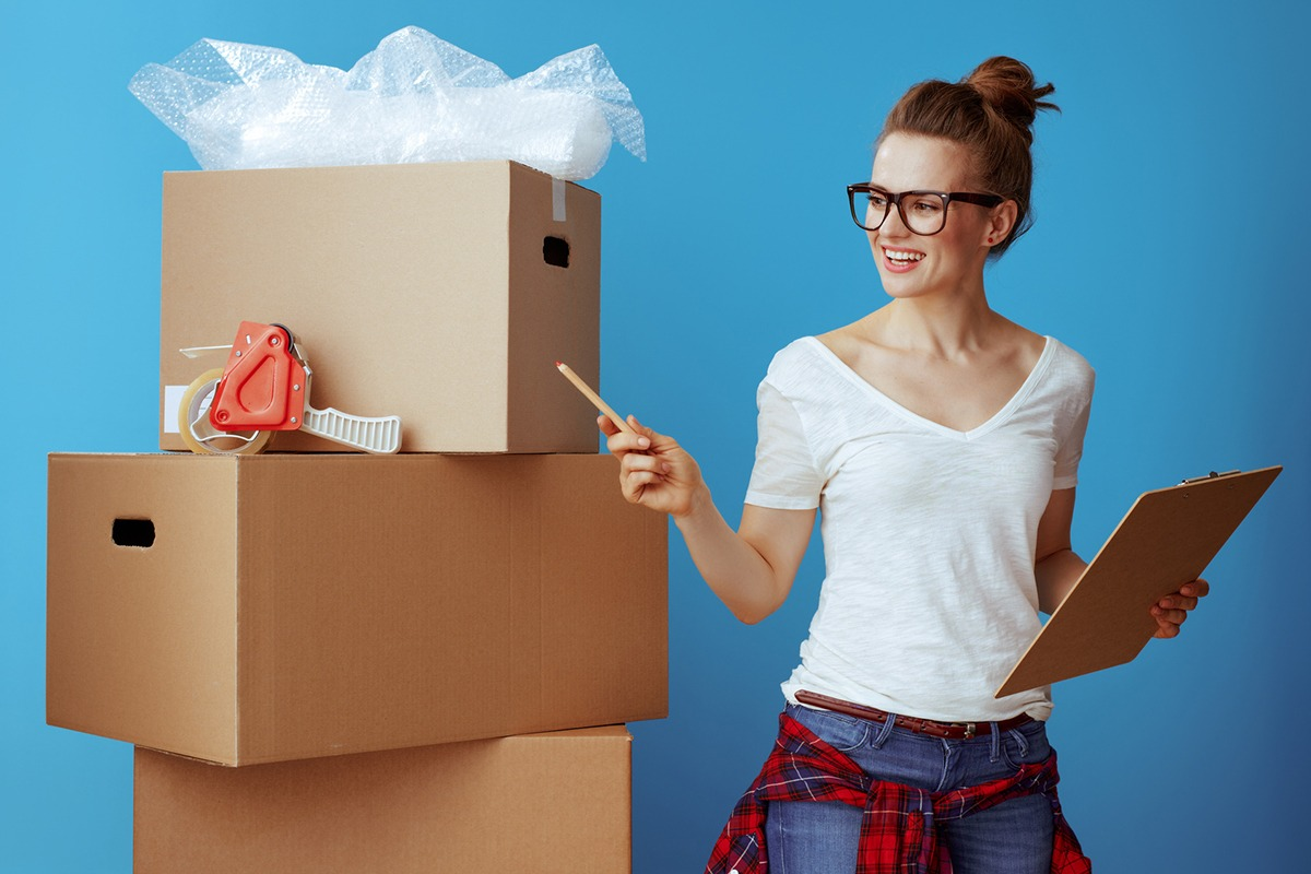 Moving hacks and tips