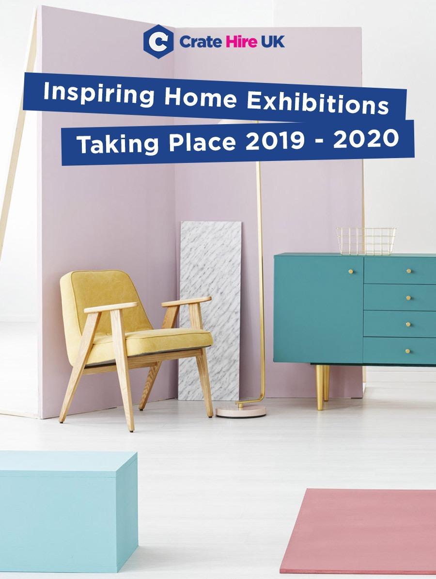 Home interior design shows 2019 - 2020