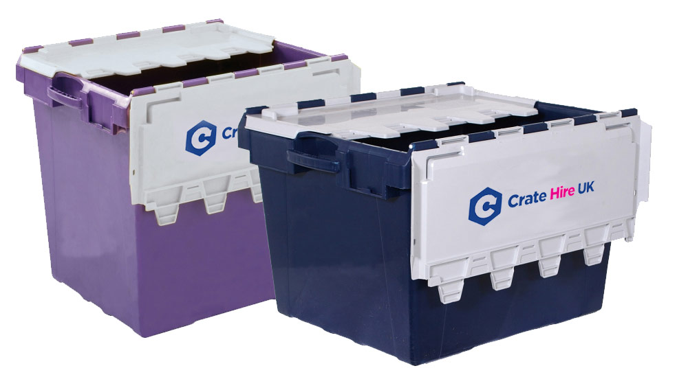 Buy moving crates online
