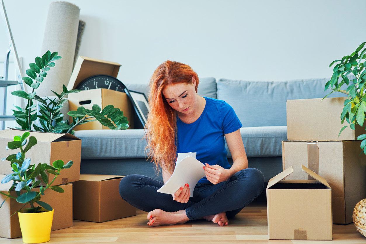The Psychological Impact of Decluttering