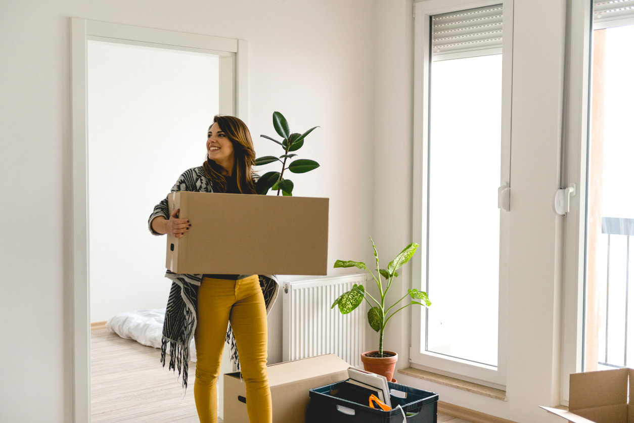Caring for your moving boxes