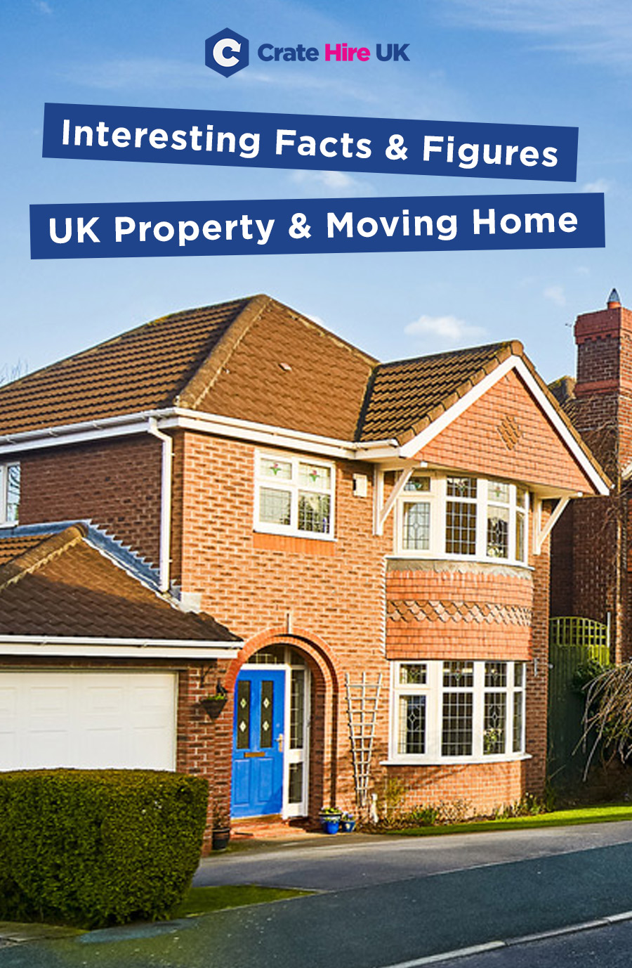 Facts and Figures UK Property