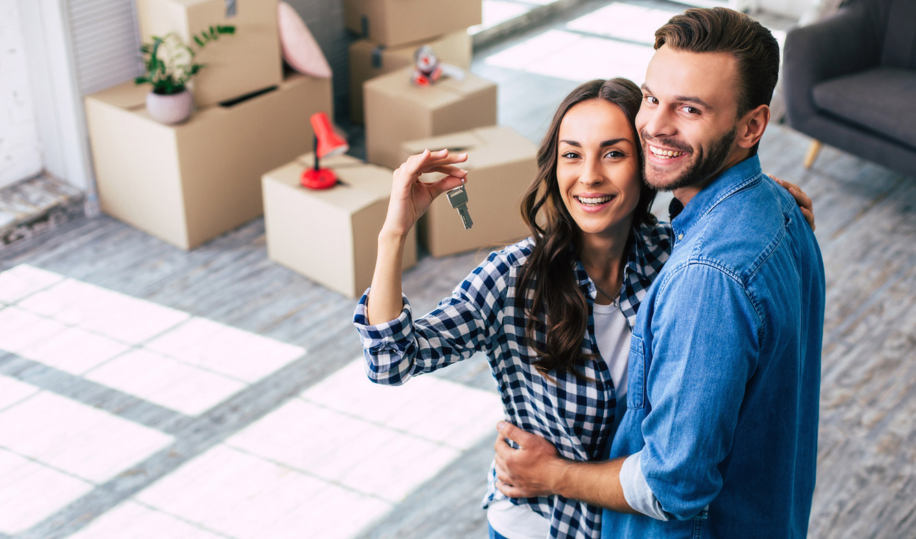 DIY Home Moves