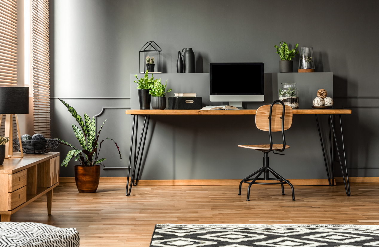 Tips for your home office space