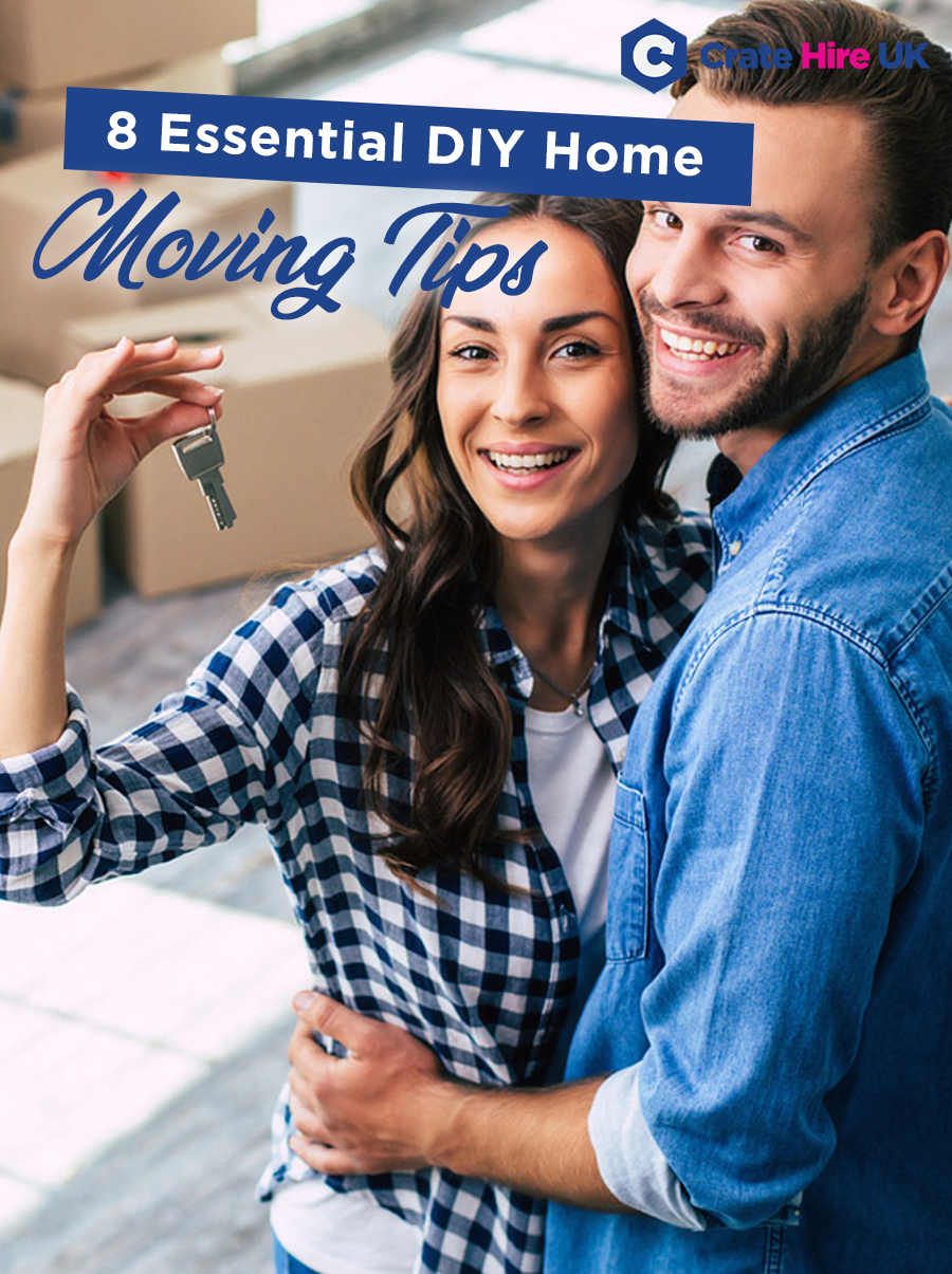 Essential DIY Moving Tips