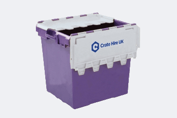 Computer Server Crate CHIT1R