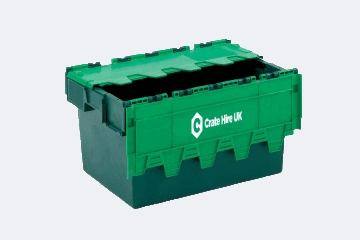Office Crate Hire