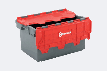 Standard Packing Crate - CH3R
