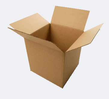 packaging for moving home