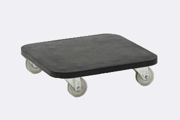 Rubber Topped Skate