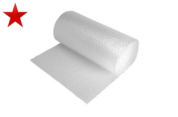 BWC1 - Large Bubble Wrap Roll (100mtr)