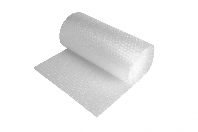 BW5 - Standard Bubble Wrap Roll (100mtr)