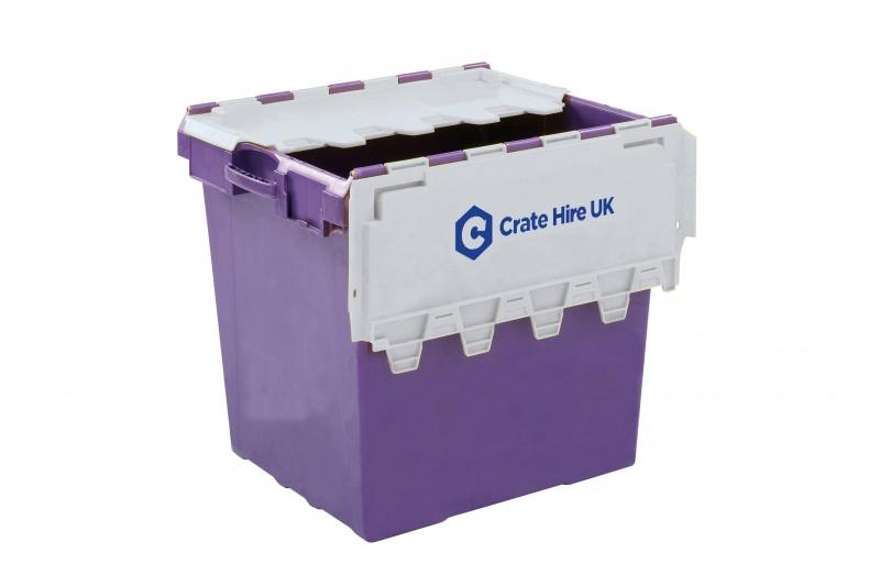 IT1 - Large Computer Crate