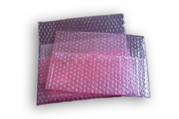 Bubble Wrap Bags - Buy Anti-Static Bubble Wrap Bags- Crate Hire UK