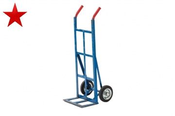Sack Barrow Hire - Sack Truck Rental Services - Crate Hire UK