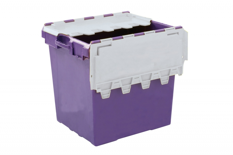 SALE-IT1 - 165ltr Very Large Removal Storage Crate (NEW)