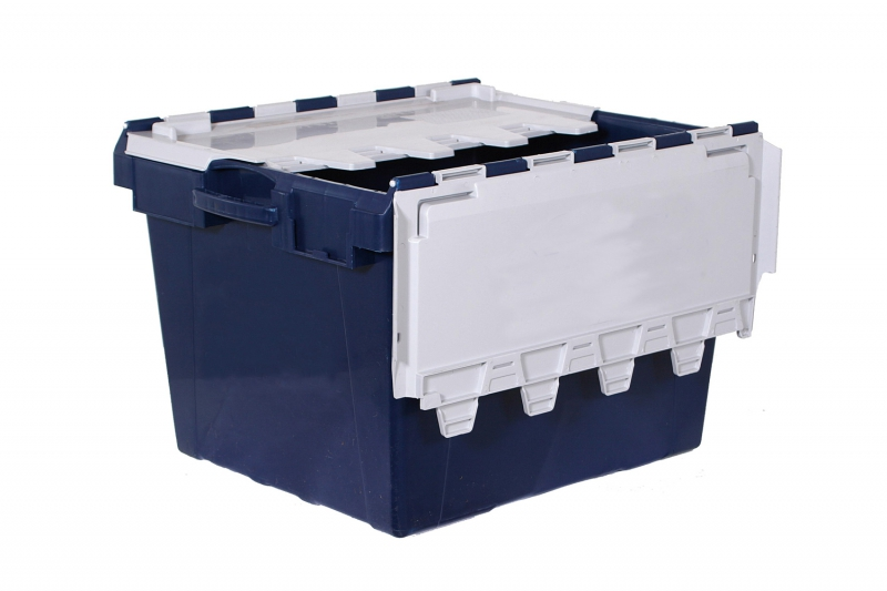 SALE-IT2 - 140ltr Large Removal Storage Crate (NEW)