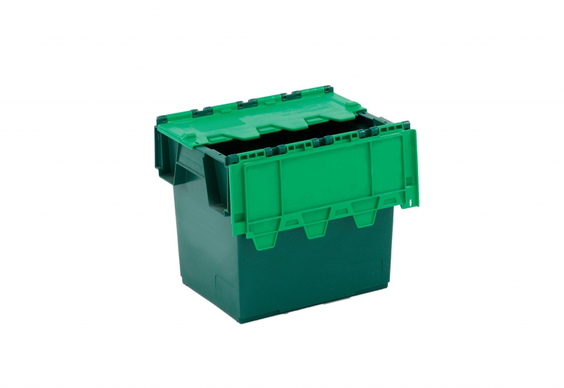 SALE-LC1 - 25ltr Small Removal Storage Crate (NEW)