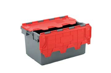 SALE-LC3 - 80ltr Standard Removal Storage Crate (NEW)