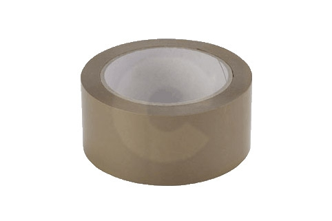 CPVC-B - Brown Packing Tape