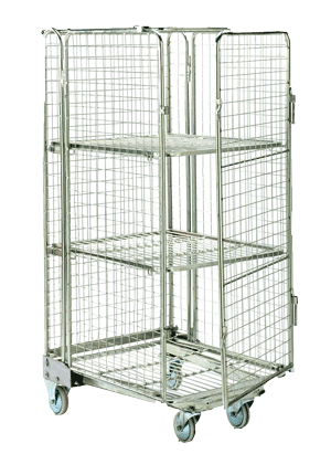 The Easy Way To Hire Security Roll Cages